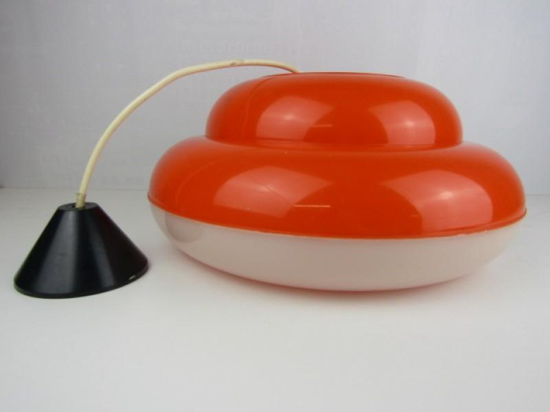 Werkende Retro Lamp